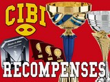 RECOMPENSES COUPES TROPHEES MEDAILLES