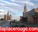 BOUTIQUE RUSSIE URSS LAPLACEROUGE.COM